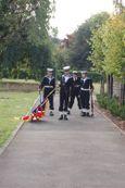 Royal Navy Cadets #1