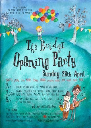 Bridge opening party final 2