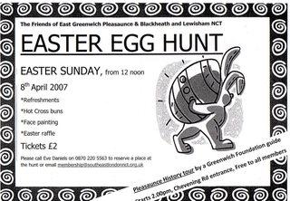 Easteregghunt2007