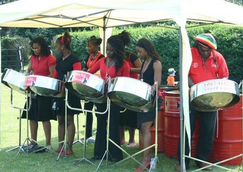 Nostlagia Steel Band