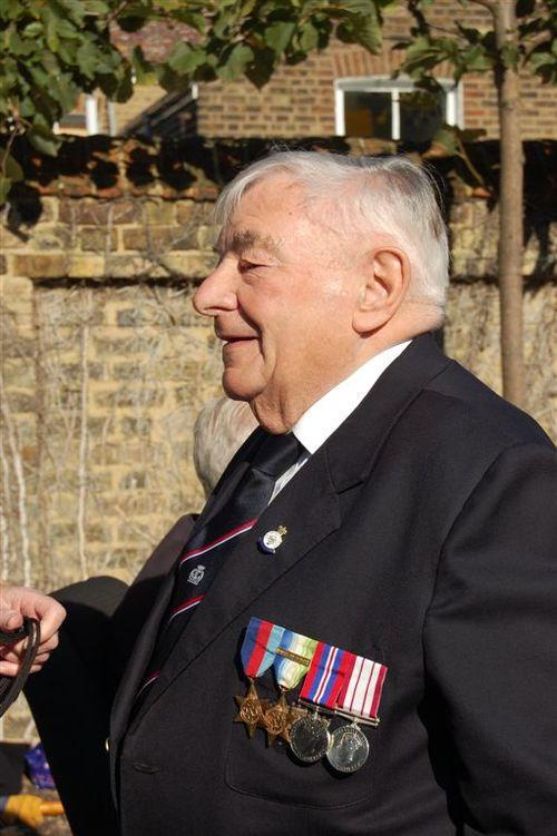 TrafalgarDay2008-Medals