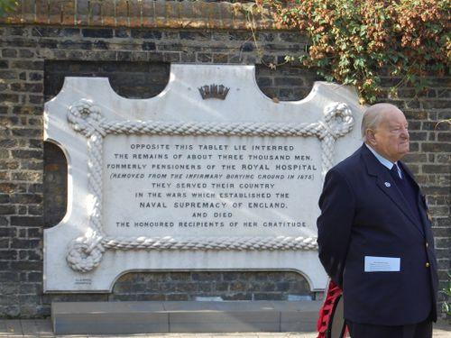 TrafalgarDay2008-MemorialStone